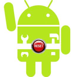 Resettare cellulare Samsung