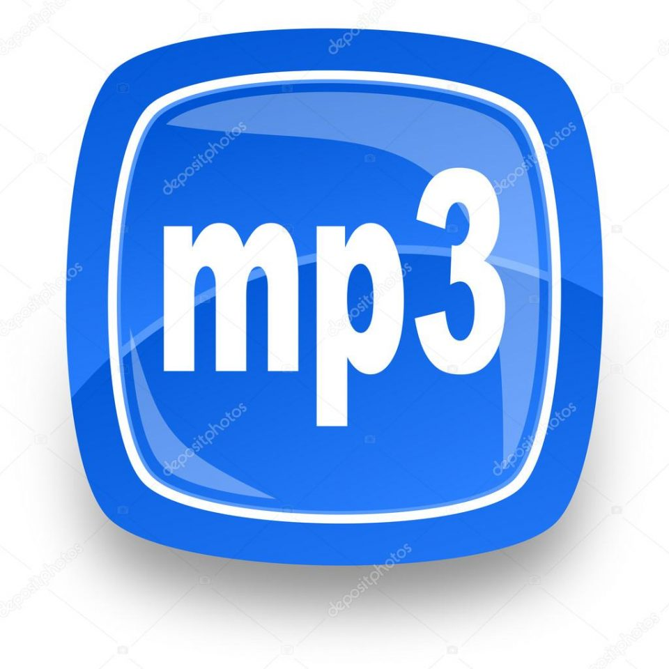 Convertire file audio Mp3