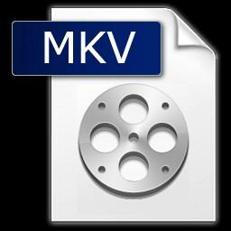 Aprire file Mkv