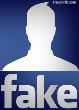 Come scoprire profilo falso