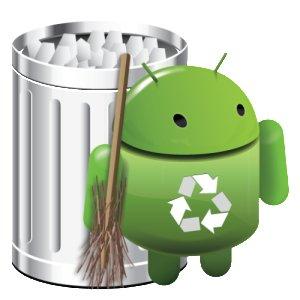 Disinstallare App Android