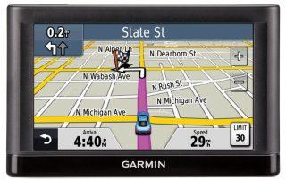 Come aggiornare navigatore Garmin