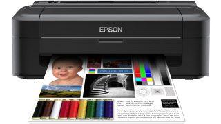Come resettare stampante Epson