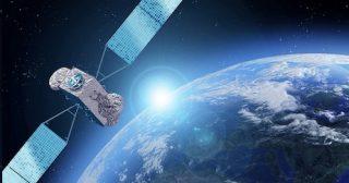 Eutelsat cresce ancora