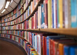 Come archiviare libri di casa