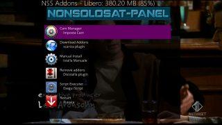 NonSoloSat OE 2 DM800SE