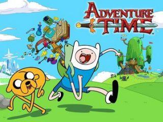 Adventure Time Channel dal 12 al 20 novembre