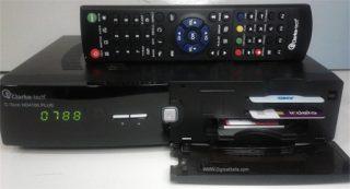 Clarke Tech HD 4100 Plus Recensione