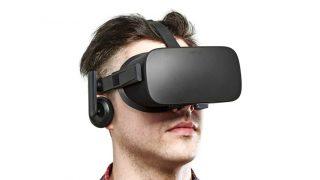 Oculus Rift Recensione