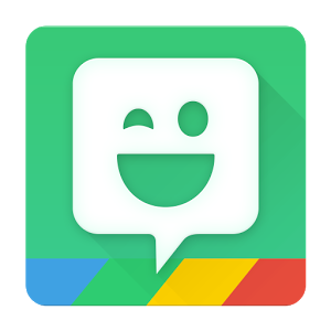 App Bitmoji emoji avatar