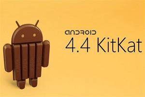 Come aggiornare Android KitKat