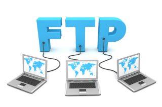 Come trasferire file Ftp