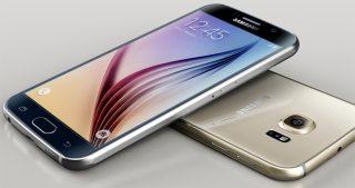 nascondere numero Samsung S6