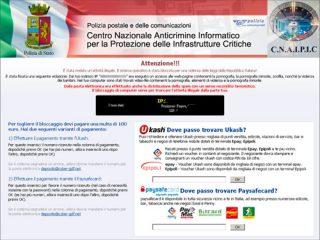 Virus Multa 100 Euro Android