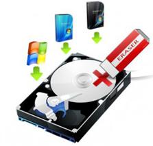Come formattare NTFS