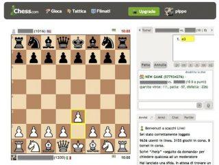 Come giocare a scacchi Online Gratis