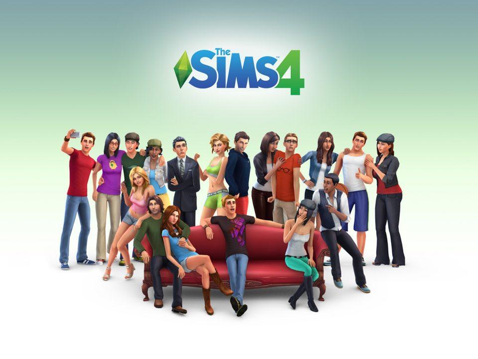 The Sims 5 uscita