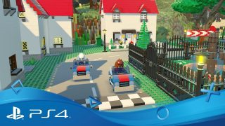Lego Worlds Recensione