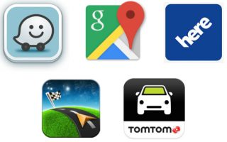 App Navigatore Gratis