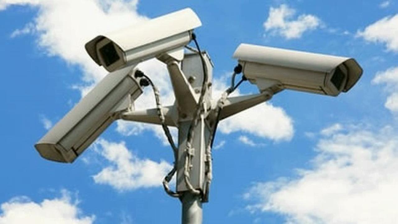 Impianti di Videosorveglianza Porto Viro