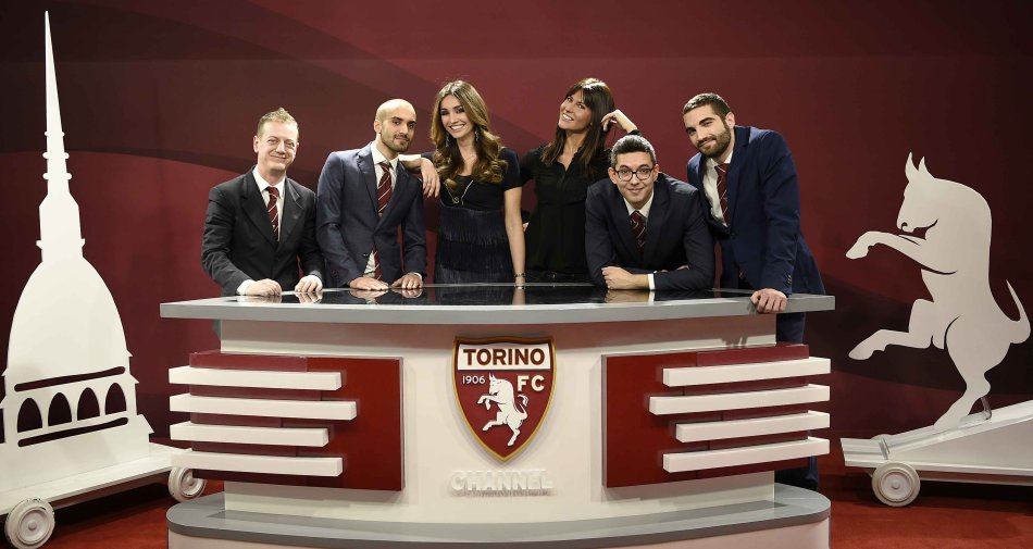 Torino Channel Sky