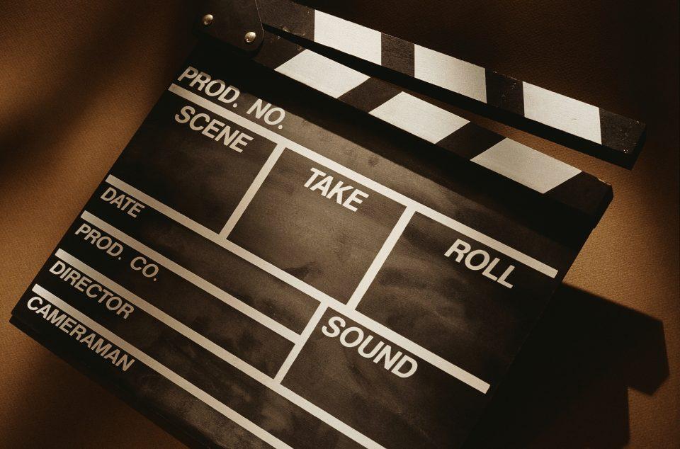 Come cercare film
