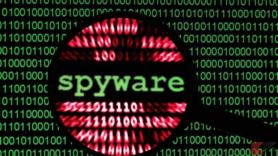 Che cos'è uno spyware