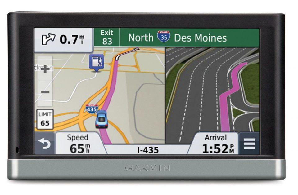 Come aggiornare navigatore garmin nuvi gratis