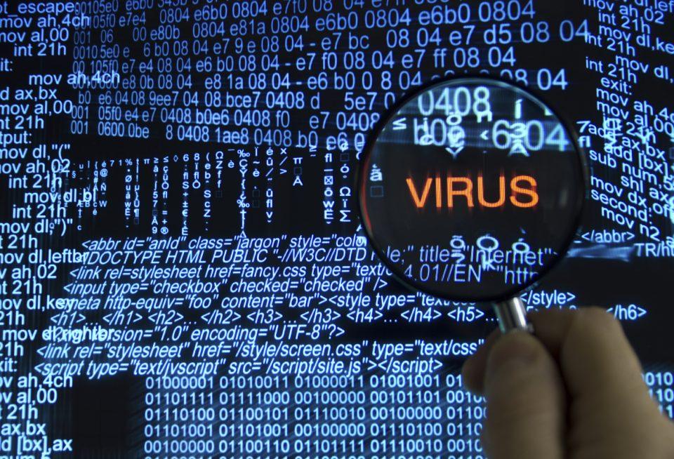 Come rimuovere Virus Ransomware WannaCrypt
