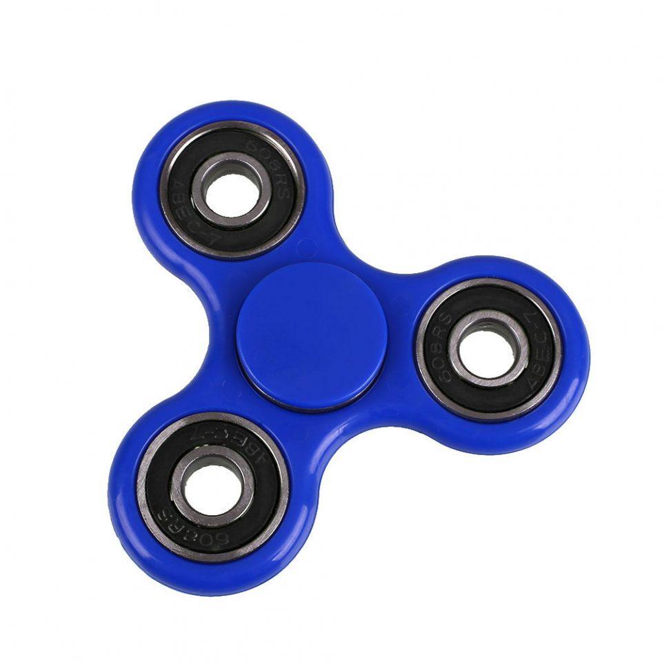 Che cos'è Fidget Spinner