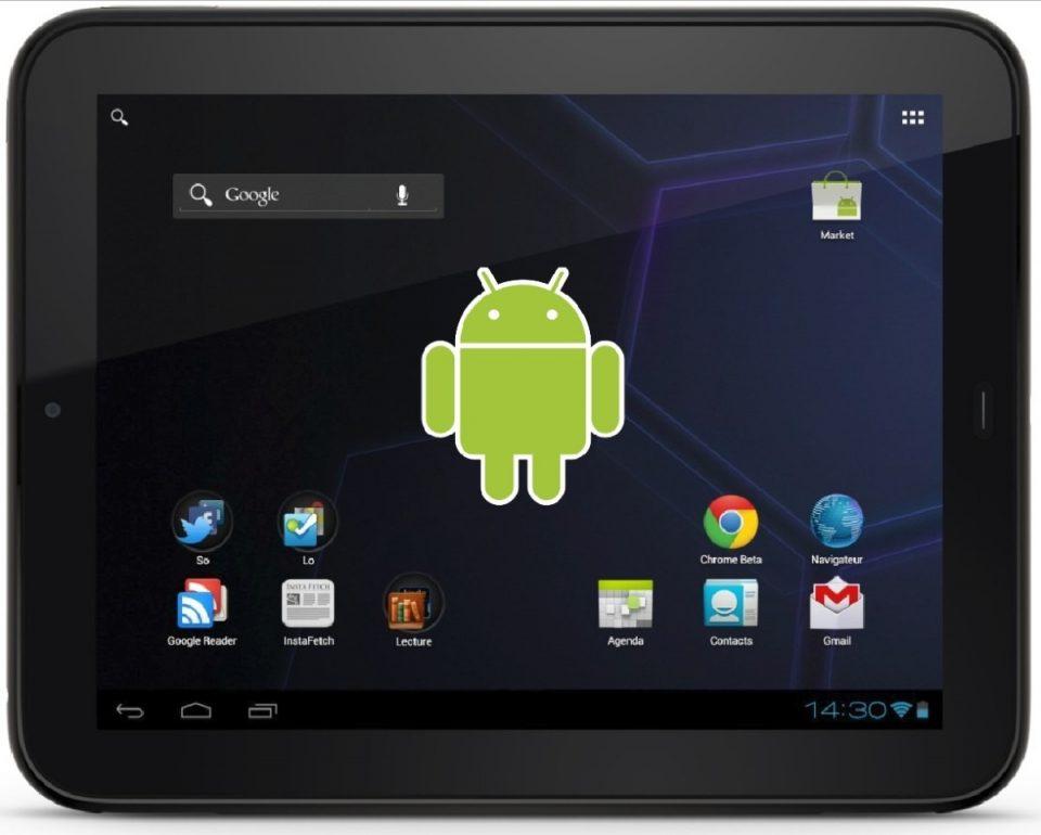 Come aggiornare Tablet Android 4 2