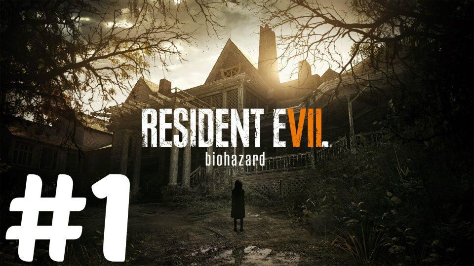 Resident Evil 7 PS4 Guida Completa