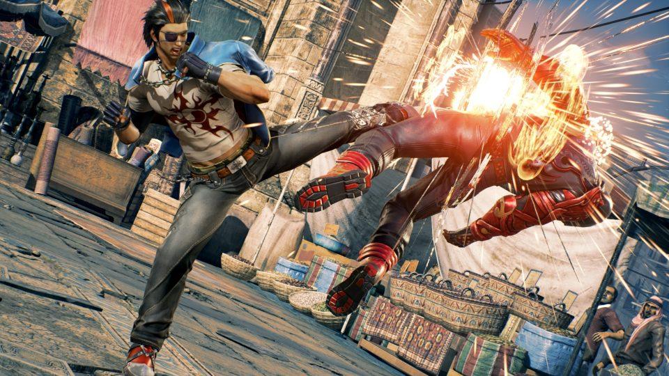 Tekken 7 Recensione