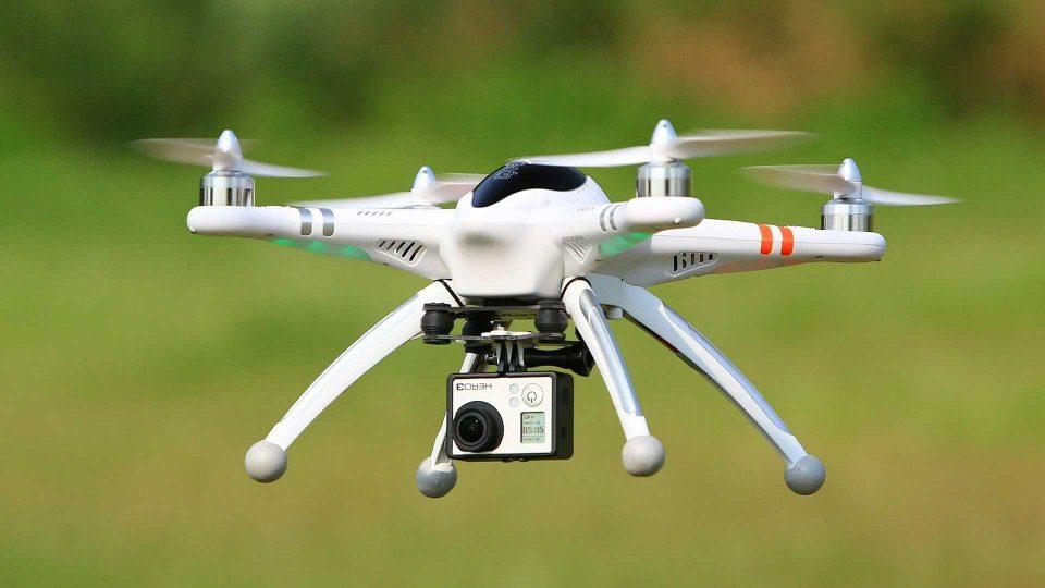 Che cos'è un drone