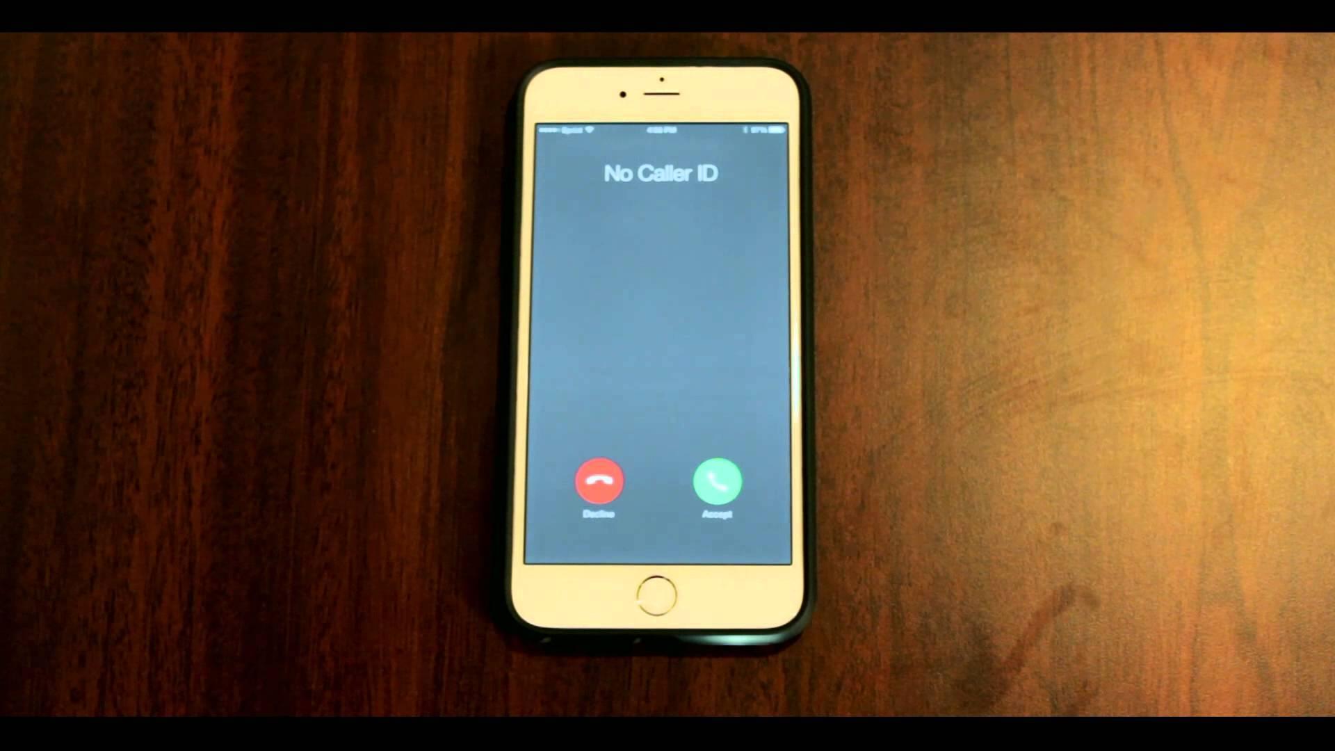 Come scoprire chi ha chiamato con lo sconosciuto