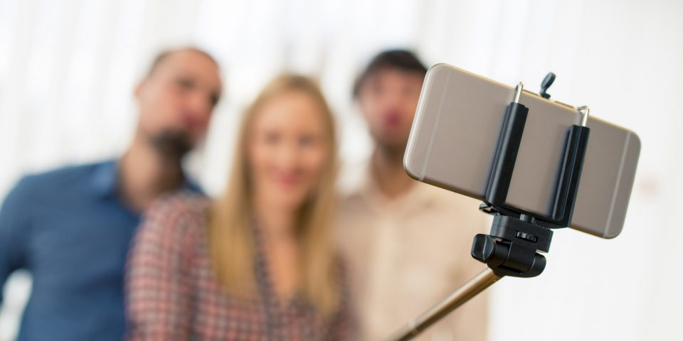 Come fare bene un Selfie