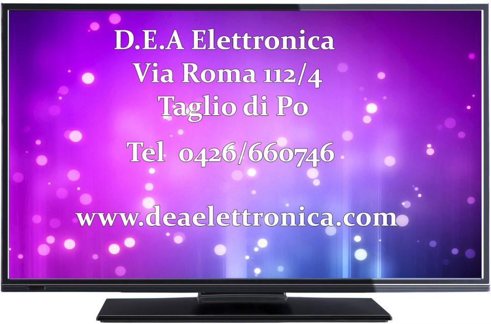 Riparazioni Tv Lcd
