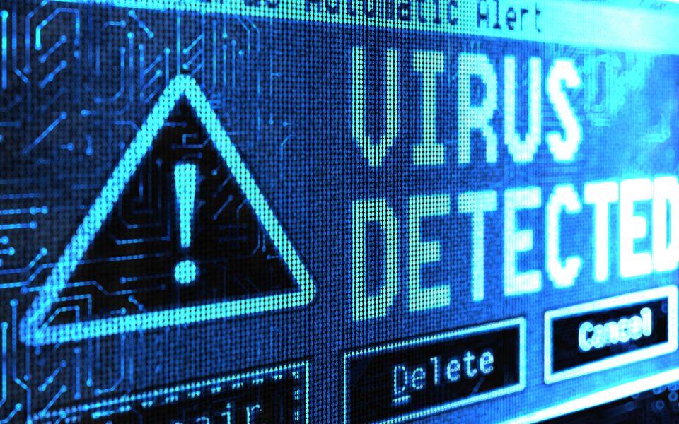 Come proteggersi dai Virus Malware
