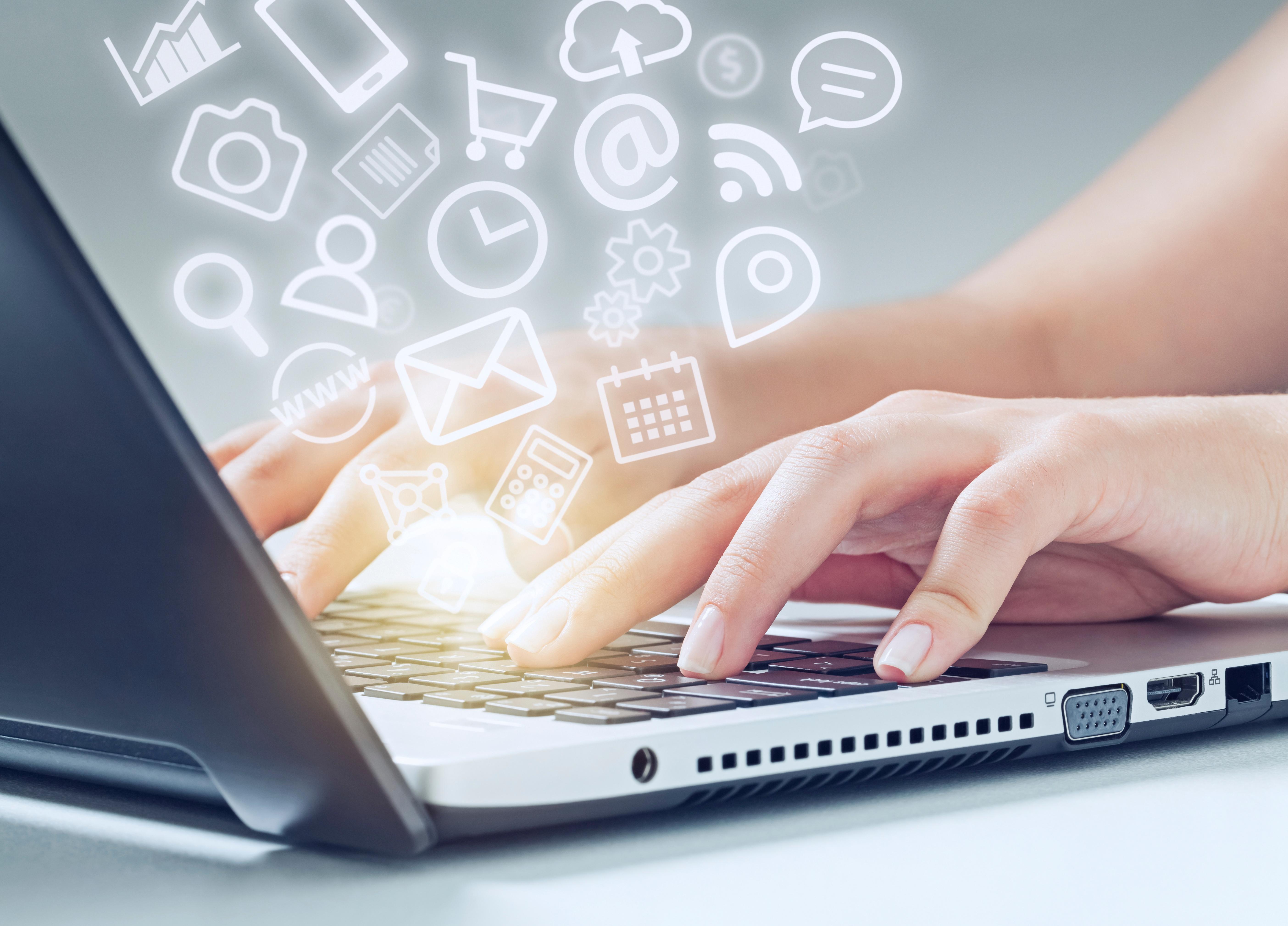 Pubblicizza la tua azienda su Internet