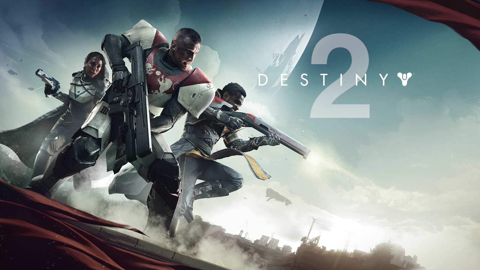 Destiny 2 PS4 Recensione