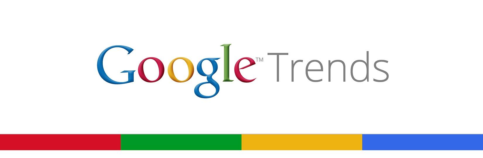 Google Trends Significato