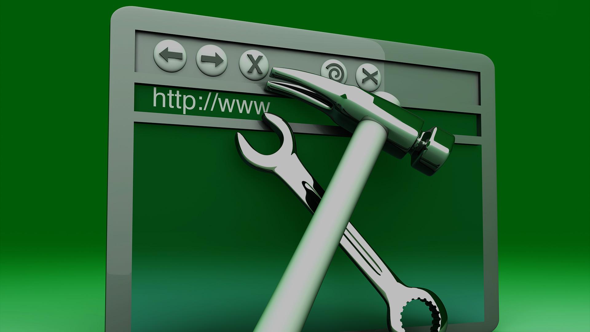 Cerco Webmaster per Sito