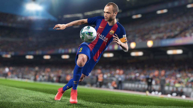Pro Evolution Soccer 2018 Recensione
