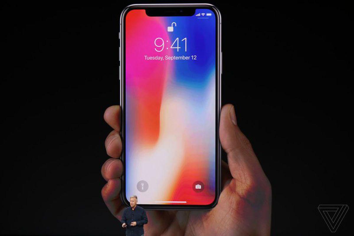Iphone X Uscita Italia