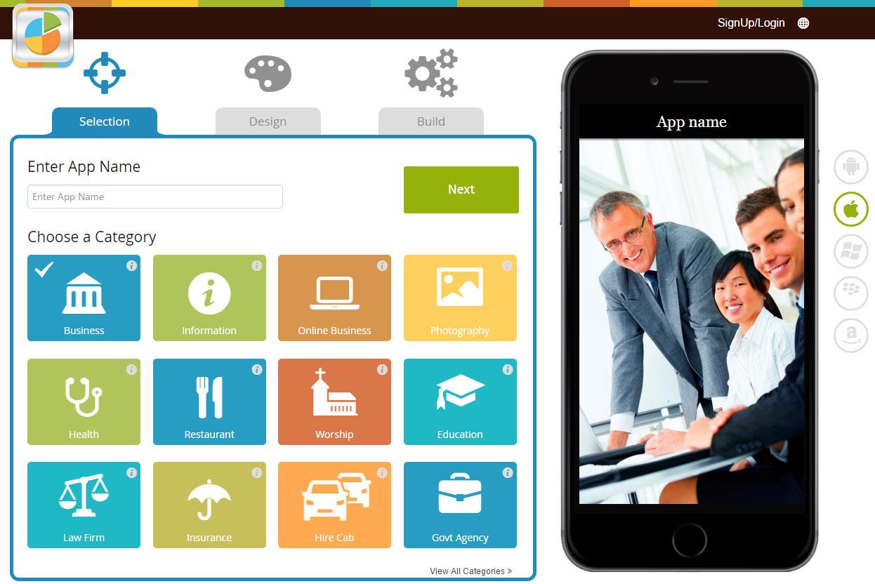 Come Creare Un App Gratis Guida News Sat Hd