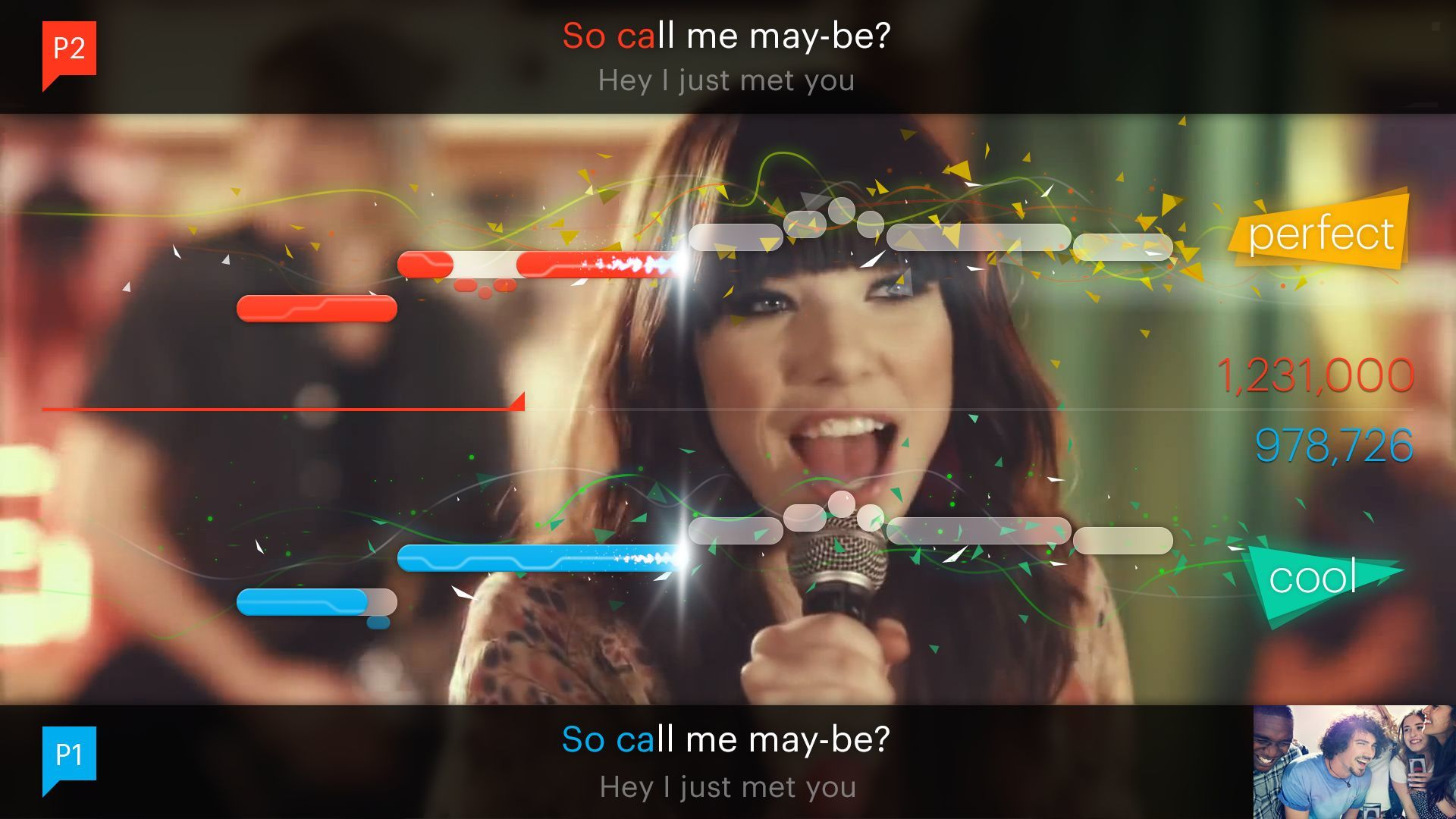 Singstar PS3 Come funziona
