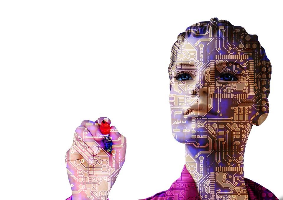 primo Festival internazionale della Robotica