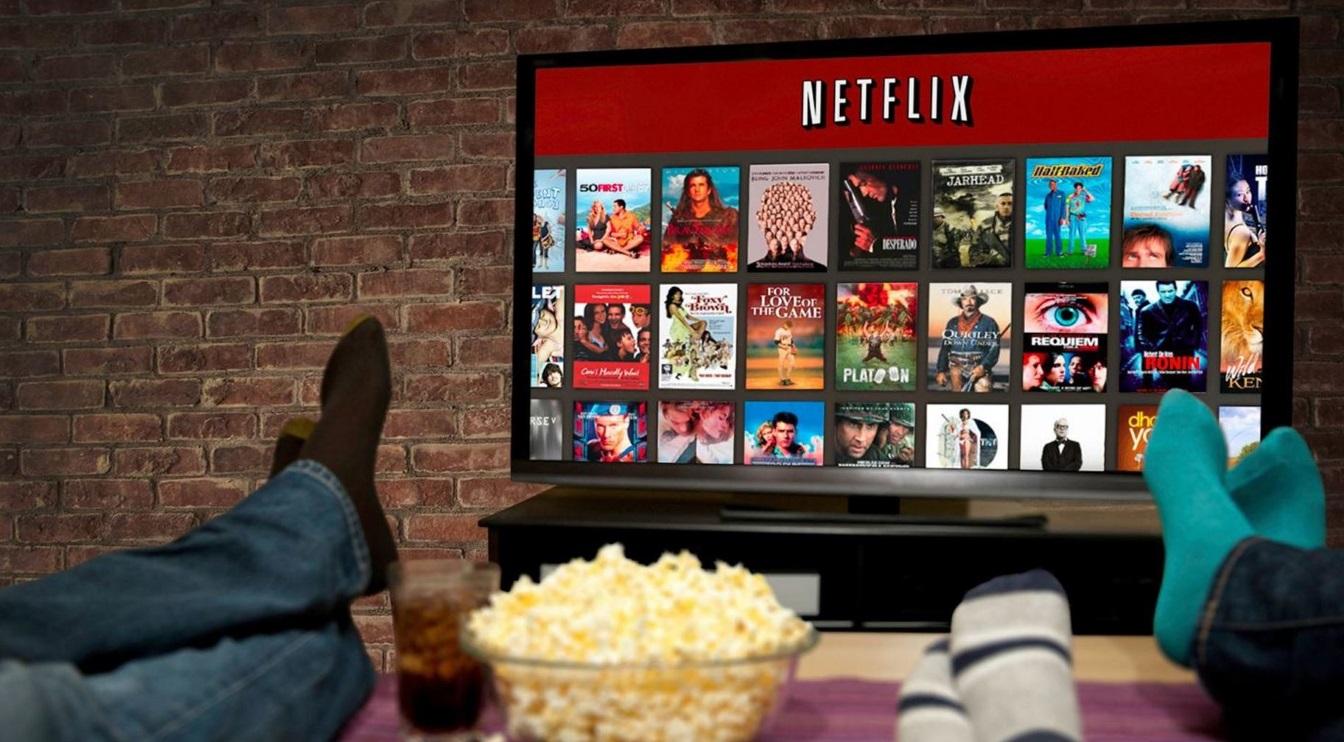 Come scaricare film da Netflix