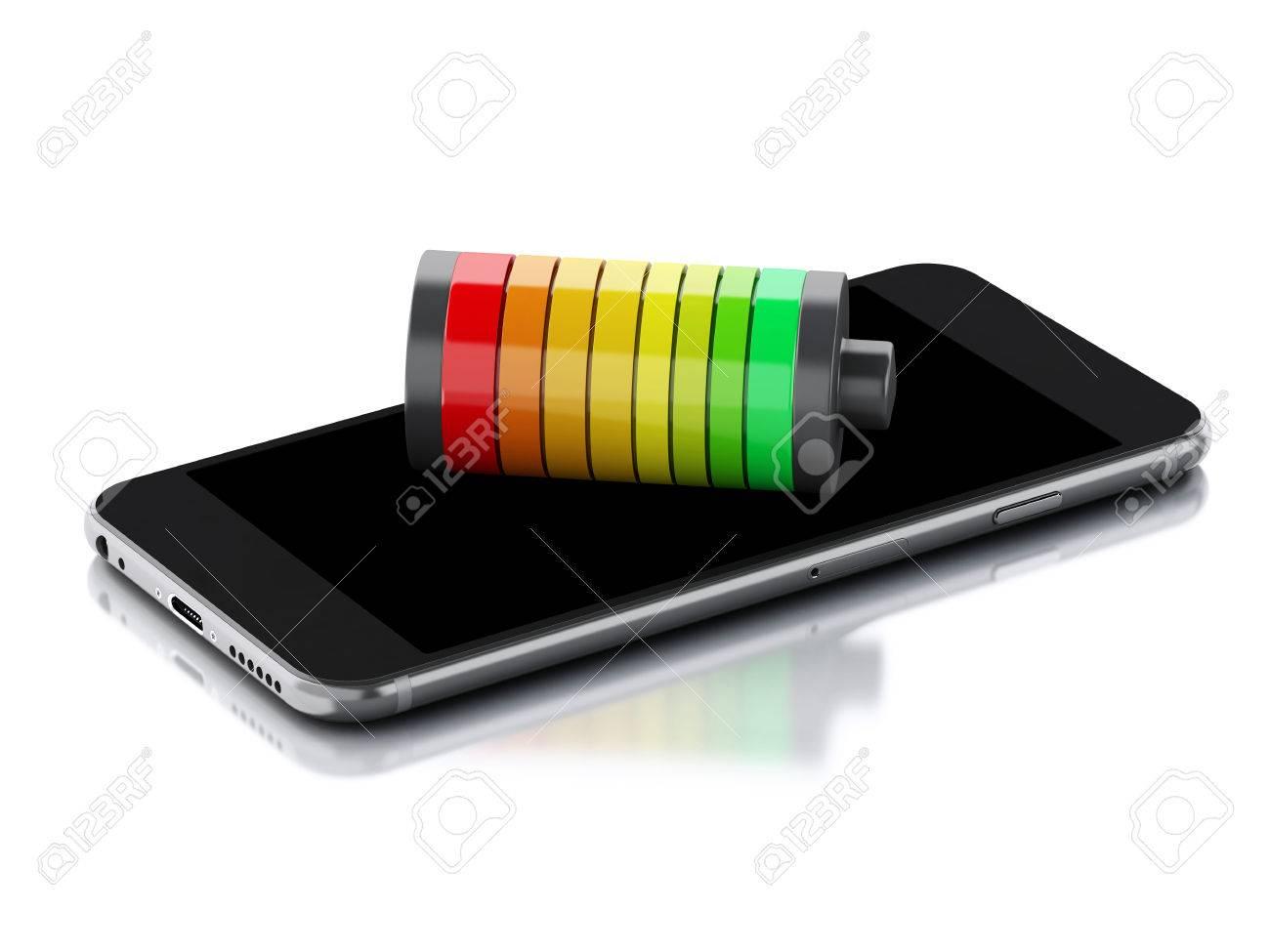 Come far durare la batteria del tuo Cellulare