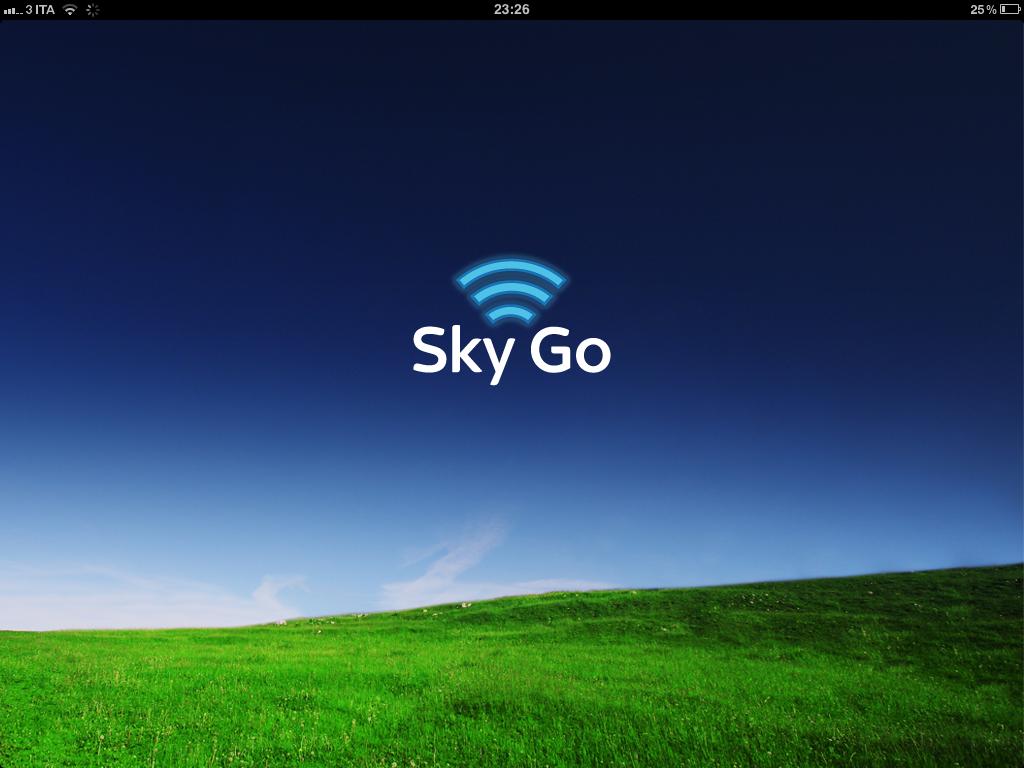 Come attivare Sky Go